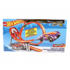 New Hot Wheels Power Shift Raceway Track For Kids