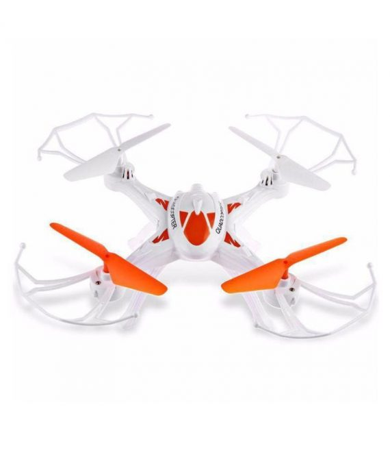 Drone LH-X16 Quadcopter 4-CH 2.4GHz Remote Control with 6-Axis Gyro