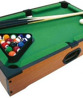 New Annie Billiard & Pool Junior on Rent For Family