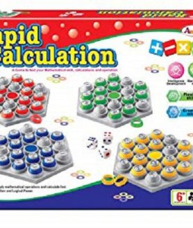 The New Rapid Calculations And Operation By ANNIE