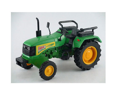 New Centy Toys Farm Attractive Tractor (Green) For Kids