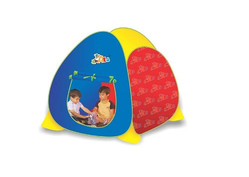 New Awals Garden Tent House (MultiColor) Suits For Children