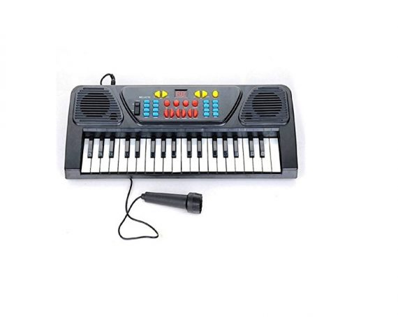 New BIGFUN BF- 430A1 Electronic Keyboard Piano With Mike
