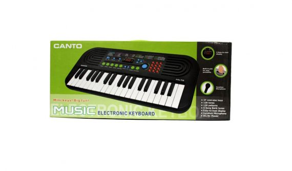 Canto HL-50 Digital Keyboard High Quality Canto Piano For Kids