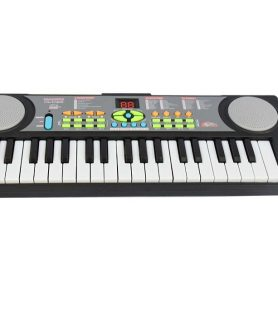 Canto Electronic 37 Keyborad Piano For All Music Lovers