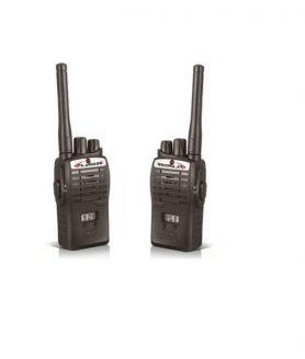 New Gen Walkie Talkie Interphone Super Power (Black)