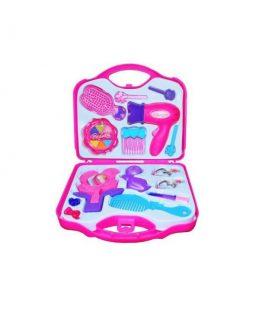 Kids Dream Beauty Makeup Set Suitcase Kit Accessories For Little One