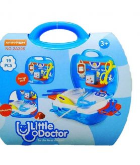 Little Doctor's Set Kit Suitcase Set Toy For Children