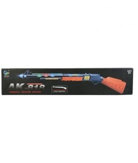 Toyoos AK-818 Personal Defense Gun Boys Minimum Age 6 Years