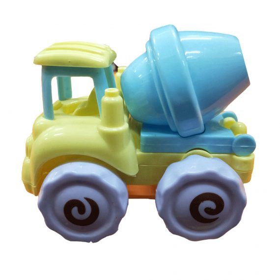 Toyoos Unbreakable ABS Plastic Automobile Unbreakable Cars For Kids