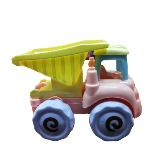Toyoos Unbreakable Plastic Automobile Car For Boys and Girls
