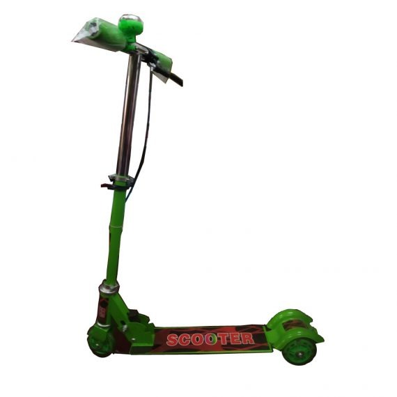 Toyoos Road Runner Smart Kick Scooter For Childrens