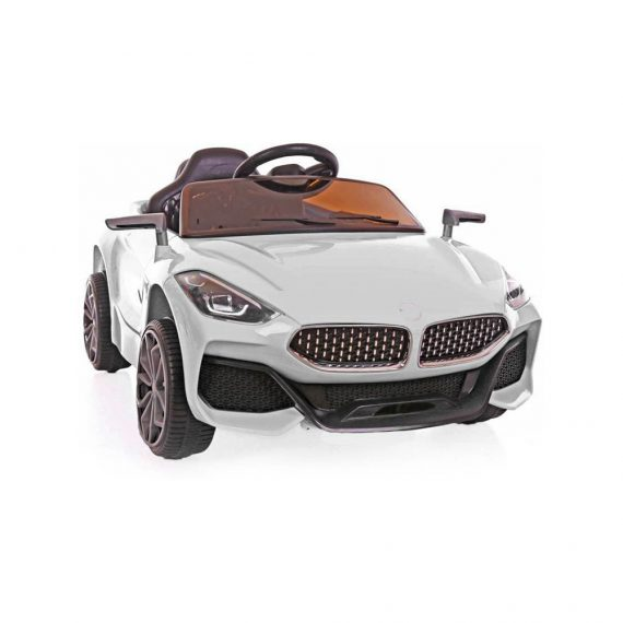 Toyoos Baby Toy Car Rechargeable Battery Operated Ride on car for Kids